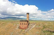 Anatolia's 1st Turkish mosque to open to worship after restoration
