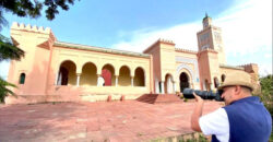 Ludhiana lawyer's documentary on mosque released