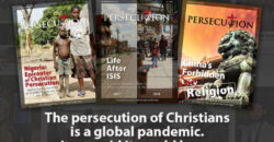 Christian Group Calls for Release of 24 Christian Prisoners Accused of Blasphemy