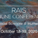 International RAIS Conference on Social Sciences and Humanities