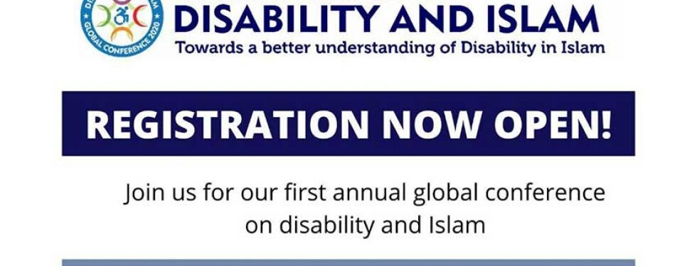 First Global Conference on Disability and Islam