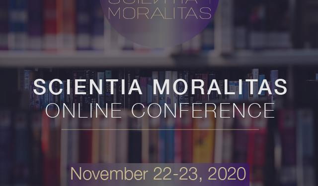 Online Scientia Moralitas Conference