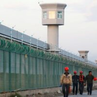 Why do Muslim states stay silent over China's abuse of the Uighurs