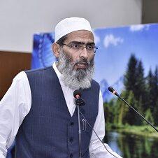 Dr. Shah Moeenuddin Hashmi