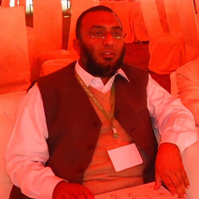 Dr Hafiz Muhamma Sajjad AIOU
